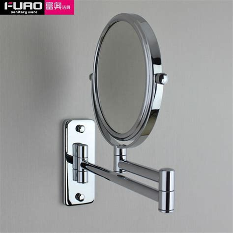 bathroom mirror with magnifier fuao hotel bathroom magnifier mirror buy magnifier