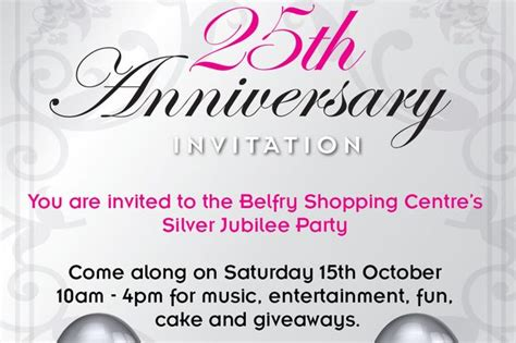 redhill s belfry shopping centre celebrates 25th birthday with prizes and cake get surrey