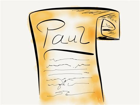 lettere paoline paul s letters are live overview bible