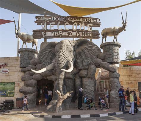 emirates zoo timing abu dhabi uae december 22 2014 photo of al ain zoo