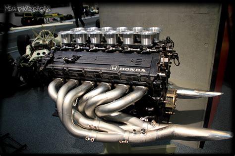 V12 F1 V12 Honda