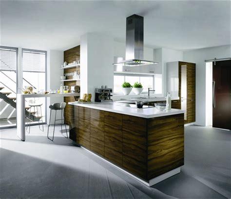 Wood Grain Kitchen Cabinets by Modern High Gloss Uv Wood Grain Kitchen Cabinet