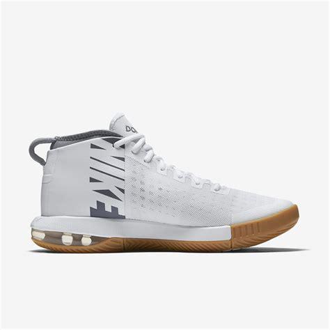 nike dominate basketball shoes nike air max dominate s basketball shoe nike my