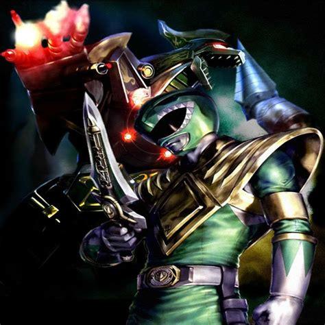 power rangers sword of light power rangers rise of the green ranger v 2 evil