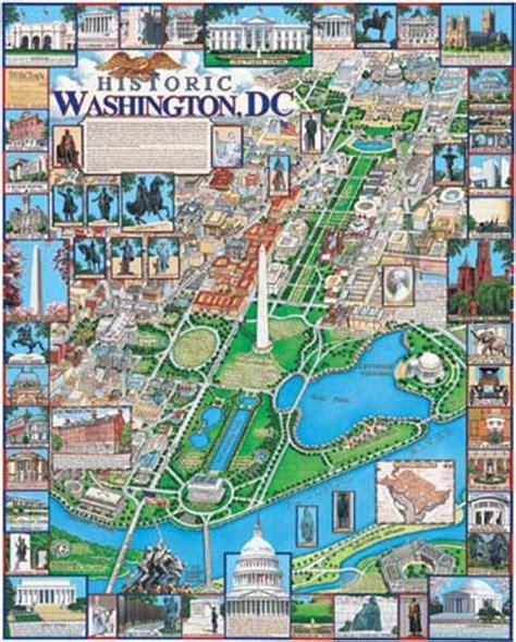 washington dc map jigsaw puzzle historic washington dc jigsaw puzzle puzzlewarehouse