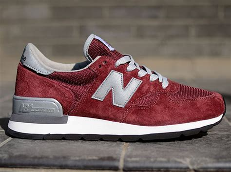 new balance 990 quot 30th anniversary quot sneakernews