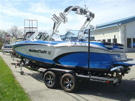 boats for sale indiana mastercraft x20 boats for sale in indiana