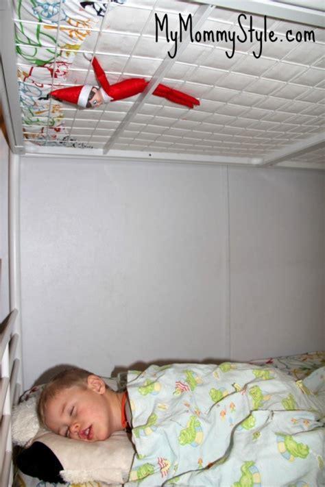 Creepy On A Shelf by On The Shelf Ideas Style