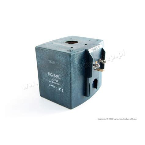 Solenoid Ac 220v E M C cewka ceme b60 230v 50hz ac