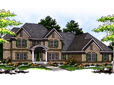 house plans and more luxury luxury brick home house plans house plans designed with luxury in mind by studer