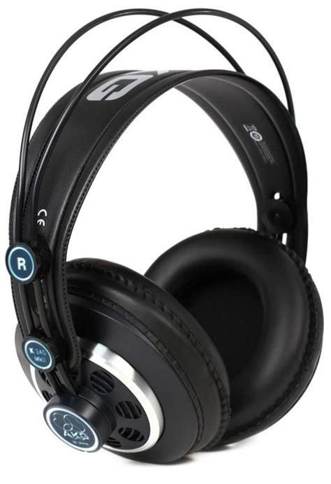 Headphone Akg K240 akg k240 mkii semi open pro studio headphones sweetwater