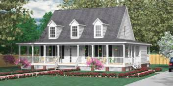 southern house plans wrap around porch 2000 square foot house plans with wrap around porch