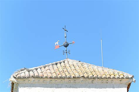 installation d un paratonnerre 2341 la pose d un paratonnerre