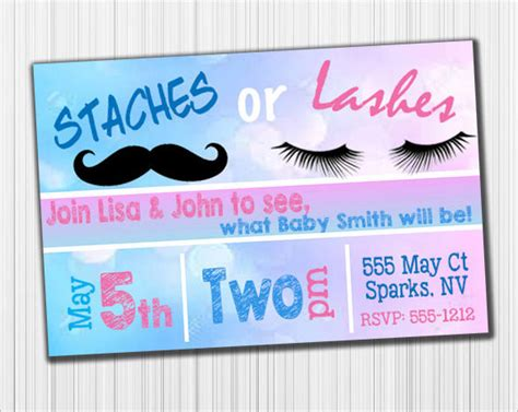 gender reveal template gender reveal invitation template 34 free psd eps