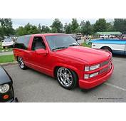 Opinion On Favorite 90s Era Truck  The 1947 Present