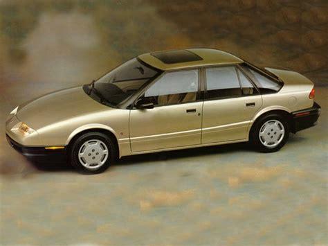 95 saturn sl1 1995 saturn sl1 specs safety rating mpg carsdirect