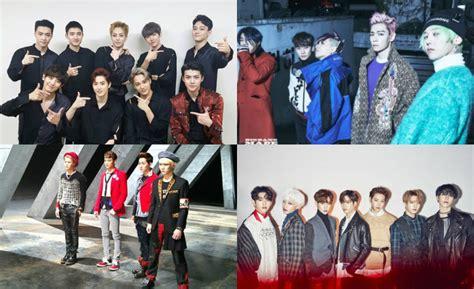 One Direction Photoshoot Iphone Dan Semua Hp dari exo sai got7 idol k pop cowok pakai smartphone apa di 2018