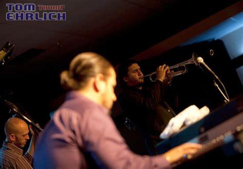 robert rodriguez jazz piano timba tom ehrlich