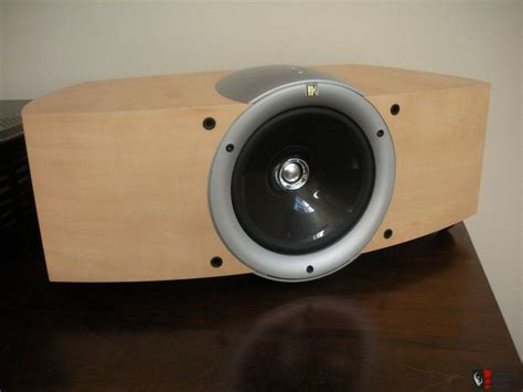 kef q9c centre channel speaker photo 270337 canuck