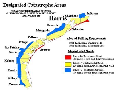 texas wind map tdi windstorm deaver services inc jdsi