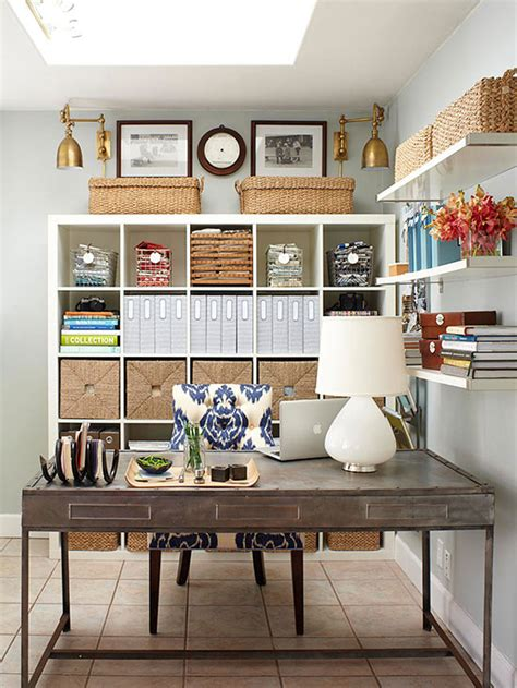 organized home office office organization ideas the country chic cottage