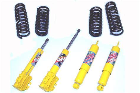 Shock Escudo suzuki sidekick geo tracker escudo suspension parts autos post