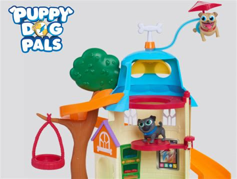 puppy pals house the list of most wanted toys 2017 by category