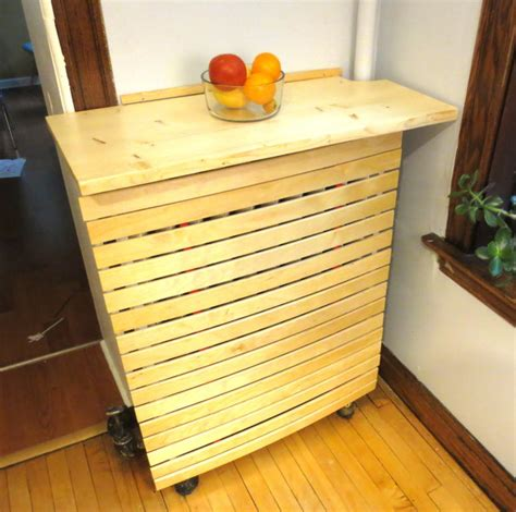 diy radiator covers 10 diy radiator covers that won t spoil your space