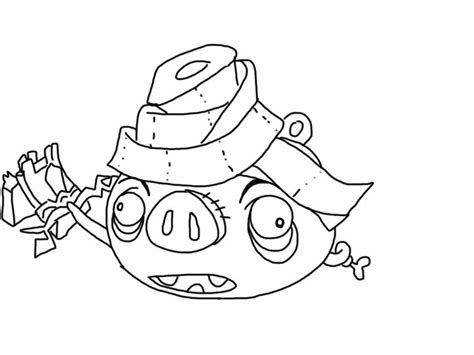 angry birds pirate coloring pages angry birds epic coloring page mummy pig my free