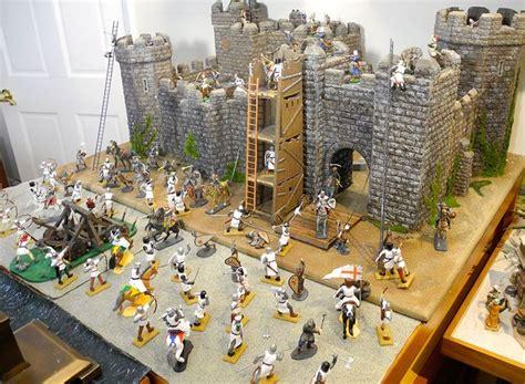 speelgoed kasteel toy soldier castle google search forts pinterest