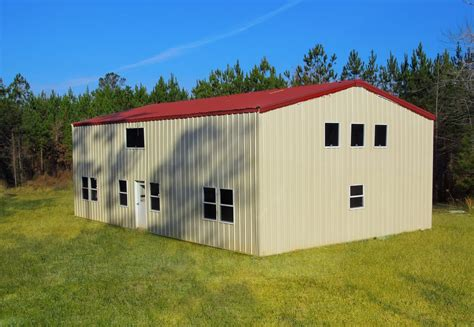 metal building homes 12 custom steel home plans general