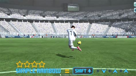 tutorial fifa online 3 fifa online3 skill tutorial on keyboard doovi