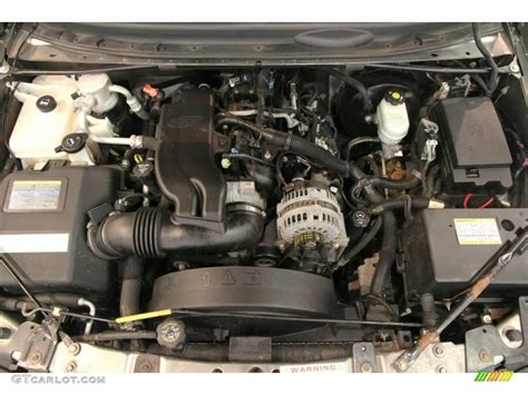 how do cars engines work 2004 gmc envoy on board diagnostic system 2004 gmc envoy xuv slt 4x4 engine photos gtcarlot com