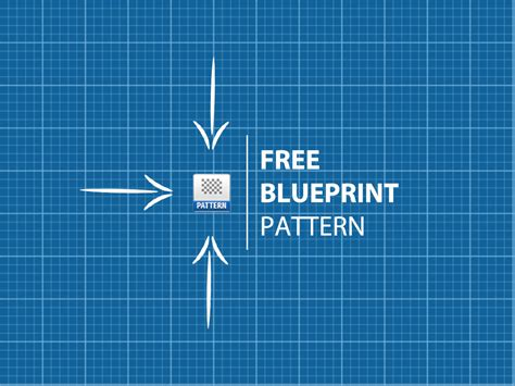 How To Make Blueprint Paper - free blueprint pattern by sectortech on deviantart