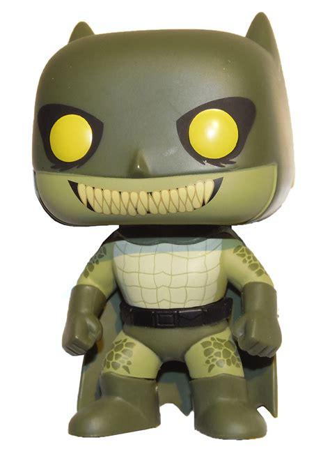 Funko Dorbz Batman Killer Croc funko pop killer croc batman impopster dc 151 exclusive mint condition ebay