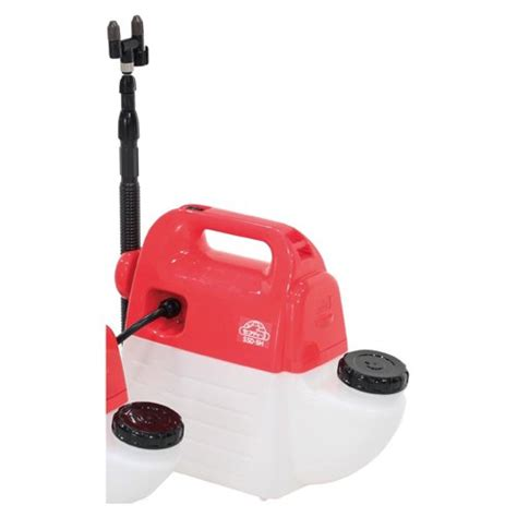 Battery Powered Garden Sprayer by High Power Battery Powered Operated Sprayer 5l Ssd 5h Atomizer Fujiwara Garden