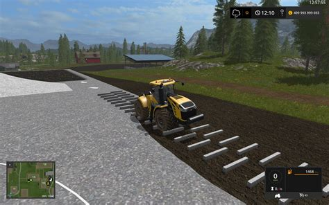 ls for test road for ls 17 farming simulator 2017 mod ls 2017