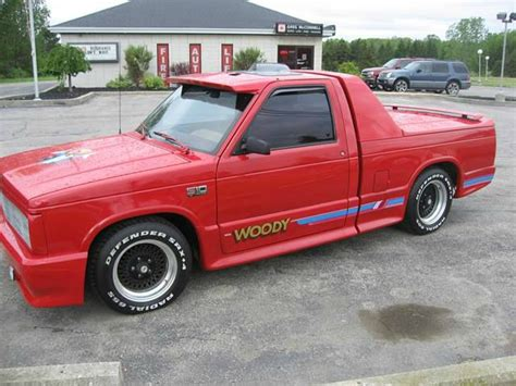 s10 bed size 1990 chevrolet s10 reg cab short bed 2wd