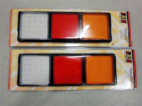tail lights for sale led autolamp tail light with reverse for sale