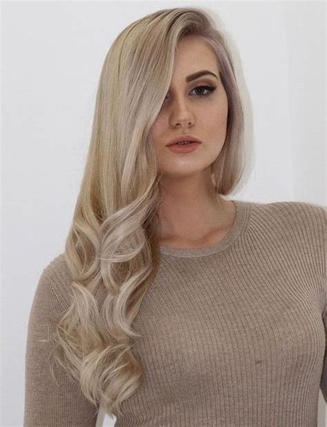 blonde hairstyles pics 10 best ash blonde hairstyles style samba