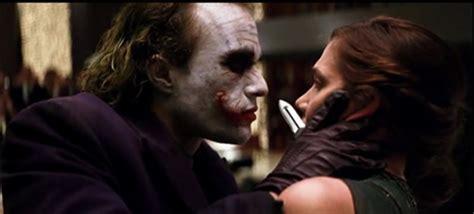 character    real reason   jokers scars