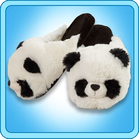 panda slipper socks panda slippers pandemonium