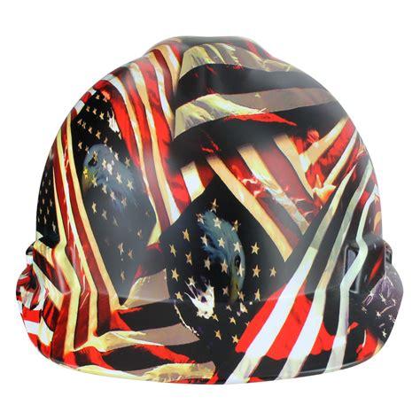 rugged american flag rugged blue custom hydrographic american flag hat