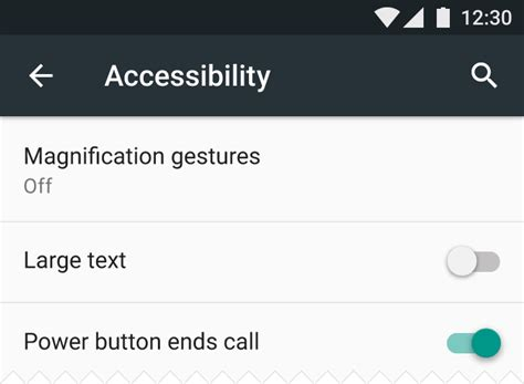 5 good reasons for switching to material design settings patterns google design guidelines