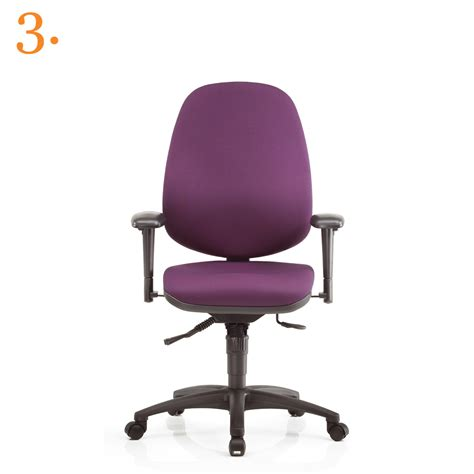office chairs for bad backs ireland office chairs for bad backs balt spine align trade
