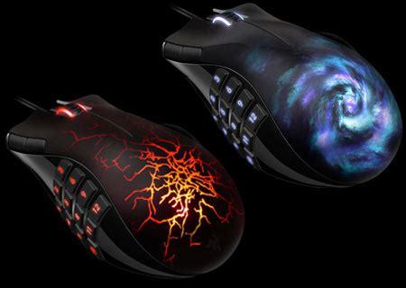 Mouse Razer Naga Molten Special Edition razer naga maelstrom and molten special edition mmo gaming mice to unveil next month techshout