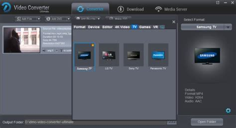 format file video tv lg how to rip dvd for playback with lg smart tv happydvd