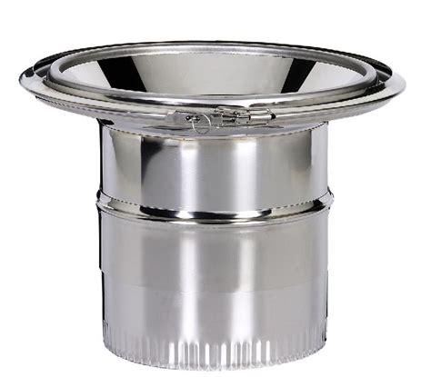 reducteur de cheminee accessoires pour po 234 les poujoulat achat vente de