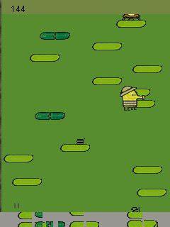 doodle jump java 240x400 прыгающие человечки делюкс на телефон скачать java игру