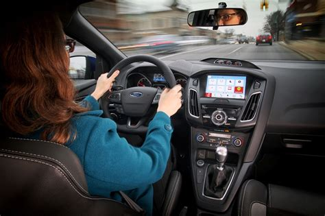 ford sync support ford s sync 3 will feature apple carplay and android auto